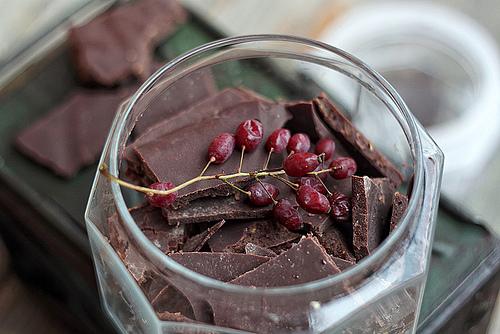 домашний шоколад (500x334, 115Kb)