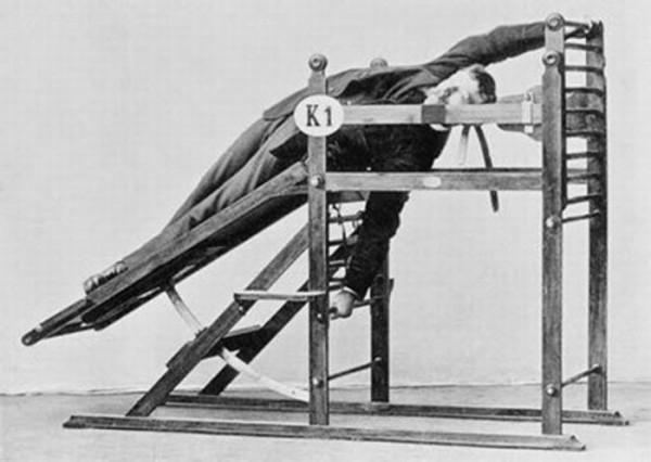 первые спортивные тренажеры фото 2 (600x426, 101Kb)