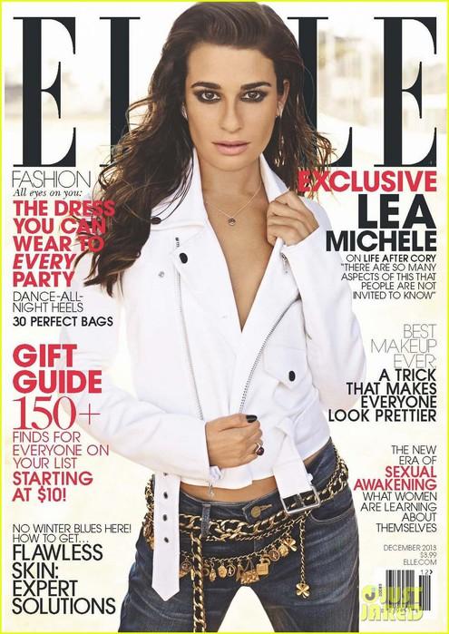 lea-michele-covers-elle-december-2013-01 (495x700, 116Kb)