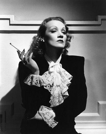 Marlene Dietrich (357x448, 51Kb)
