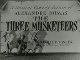 The Three Musketeers 1939 . (320x240, 26Kb)