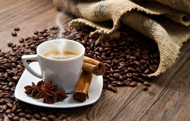 кофе и корица (650x414, 74Kb)