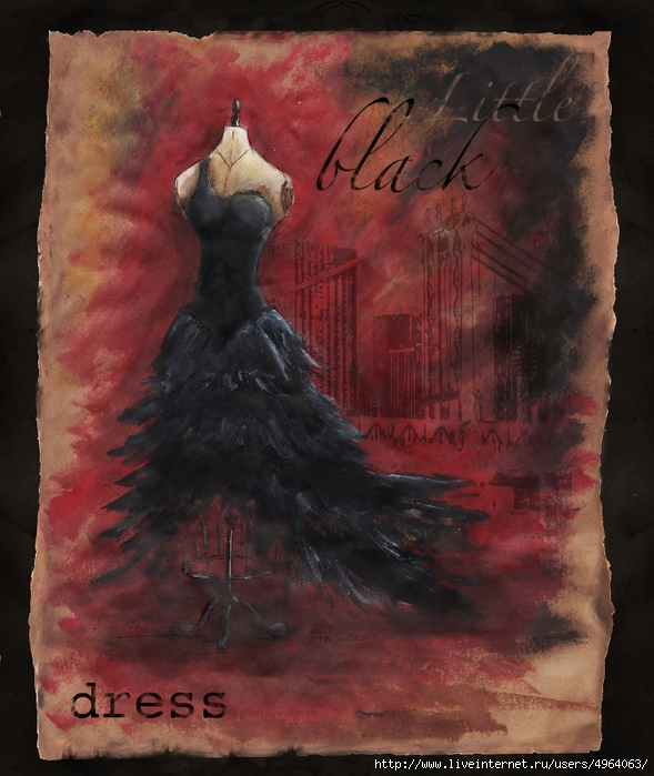 Lady_in_black (589x700, 320Kb)