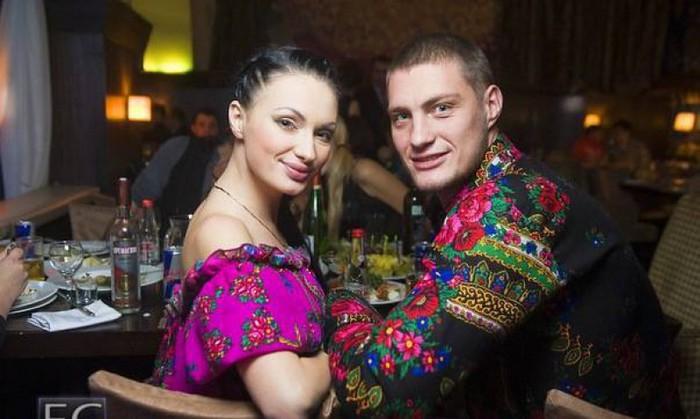 одежда для танц гришко тургеневская