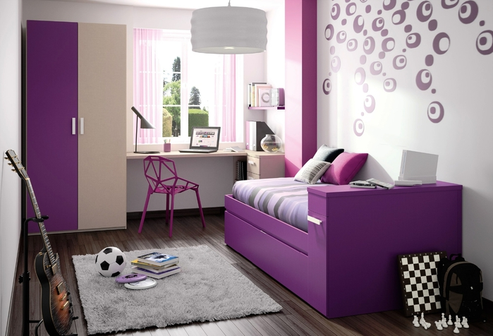 EyeCatching Wall Décor Ideas For Teen Boy Bedrooms
