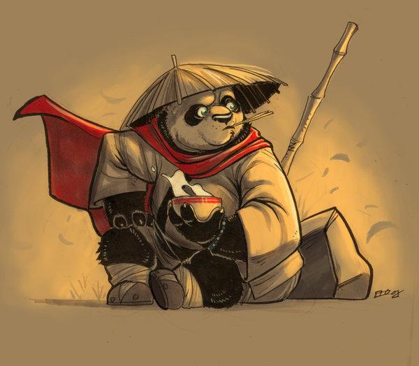 2953960_Po_Kung_Fu_Panda_by_E_Mann (600x524, 59Kb)
