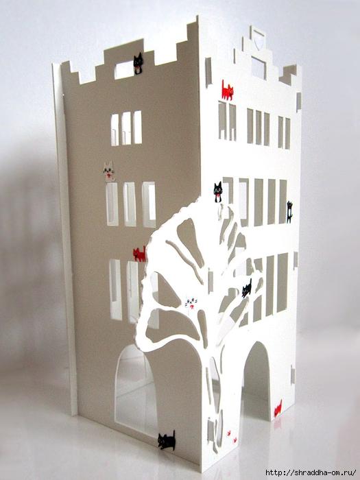 Декоративный светильник, автор Shraddha (3) (525x700, 221Kb)