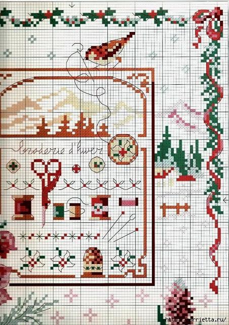 Вышивка крестом на швейную тематику (11) (452x640, 334Kb)