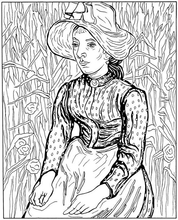 Jonge boerin 1890 (568x700, 339Kb)