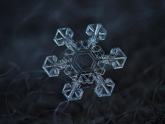 снежинки фото (570x428, 137Kb)