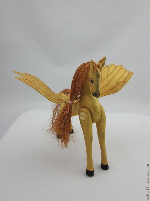 солнечная лошадка (24) (525x700, 122Kb)