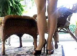 Что делать, если жмет обувь - be-in ru