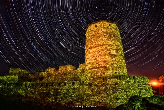 Белгород Днестровская крепость ночные фото Q-lieb-in.com
