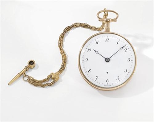 Топ-10 самых дорогих часов