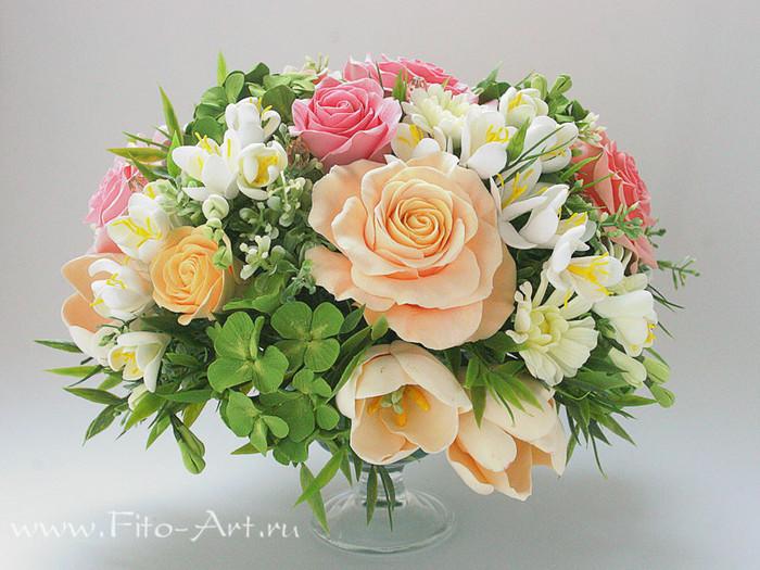cveti iz polimernoi glini (700x525, 138Kb)
