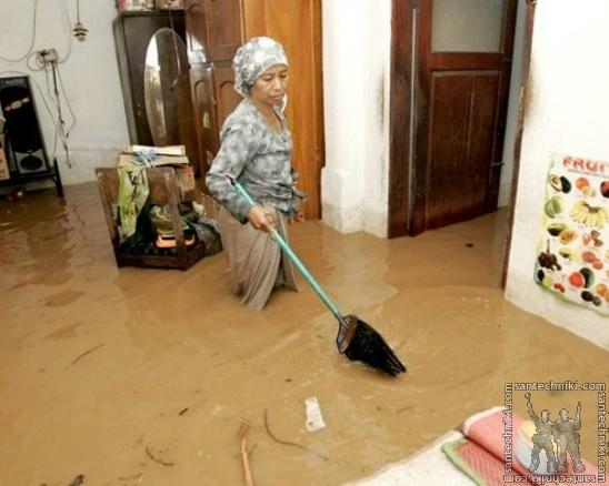 Затопления жилища - картинка 101485-16.