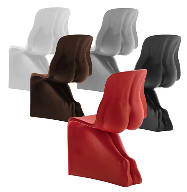 дизайнерские стулья Him Her 2 (602x619, 146Kb)