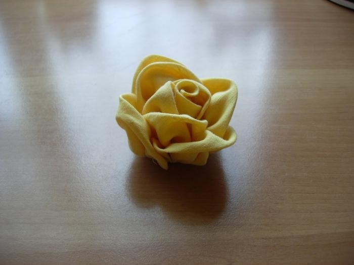 Цветы из фетра (24) (700x525, 194Kb)