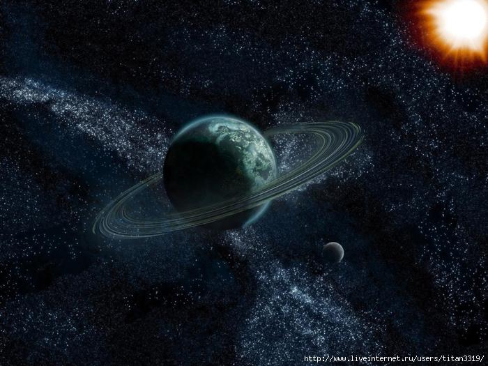 Сатурн темный (700x525, 323Kb)
