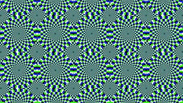 оптическая иллюзия13 (640x360, 472Kb)