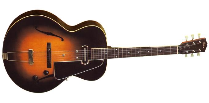 из истории гитары - Самое