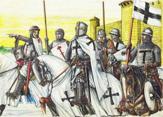 Рыцари (553x396, 104Kb)