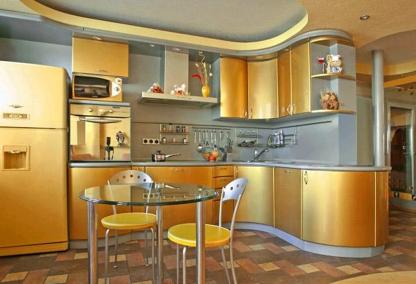 желтая кухня (55) (600x409, 197Kb)