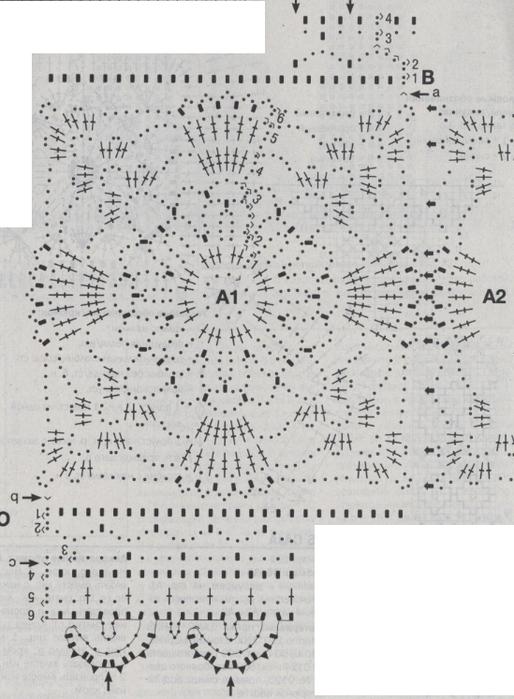 Shema-vyazaniya-topa-kryuchkom (514x700, 462Kb)