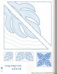 Превью ГАВАЙСКИЙ КВИЛТ. Японский журнал со схемами (64) (535x690, 164Kb)