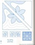 Превью ГАВАЙСКИЙ КВИЛТ. Японский журнал со схемами (68) (535x690, 160Kb)