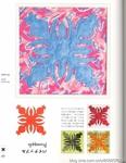 Превью ГАВАЙСКИЙ КВИЛТ. Японский журнал со схемами (70) (535x690, 198Kb)