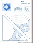 Превью ГАВАЙСКИЙ КВИЛТ. Японский журнал со схемами (78) (535x690, 150Kb)