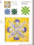 Превью ГАВАЙСКИЙ КВИЛТ. Японский журнал со схемами (84) (535x690, 203Kb)