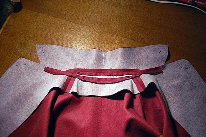 Как сшить пиджак женский своими руками пошагово новичку