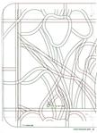 Превью Гавайский квилт. ПАННО. Журнал со схемами (19) (507x700, 222Kb)