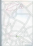 Превью Гавайский квилт. ПАННО. Журнал со схемами (42) (507x700, 234Kb)