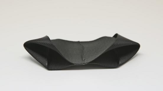 Бантик и бабочка а-ля Burberry. Украшения своими руками (16) (552x309, 75Kb)