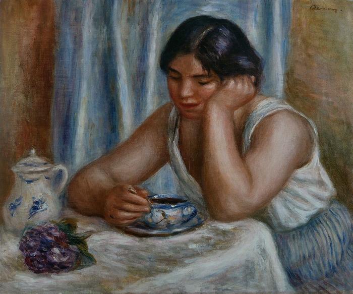 Pierre-Auguste_Renoir1841-1919_-_La_Tasse_de_chocolat (700x583, 349Kb)