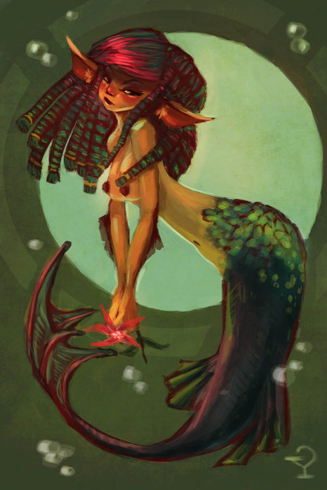 mermaid_under_the_sea_by_ymartinez-d5gfl8u (466x700, 67Kb)