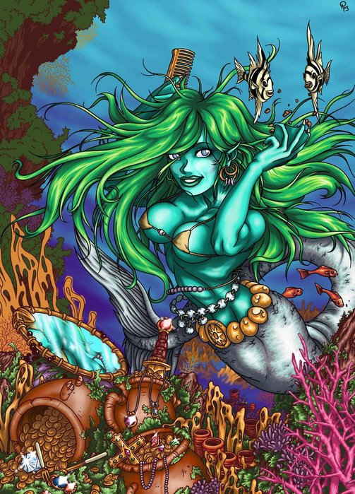 little_mermaid_by_roberthall-d56mjla (503x700, 137Kb)