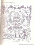 Превью Аппликация с вышивкой для детских вещей. Японский журнал (42) (528x700, 298Kb)