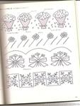 Превью Аппликация с вышивкой для детских вещей. Японский журнал (72) (528x700, 230Kb)