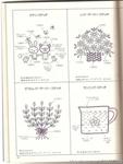 Превью Аппликация с вышивкой для детских вещей. Японский журнал (80) (528x700, 207Kb)