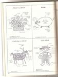 Превью Аппликация с вышивкой для детских вещей. Японский журнал (82) (528x700, 204Kb)