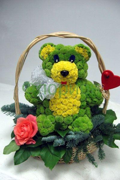 игрушки из цветов (1) (400x600, 136Kb)