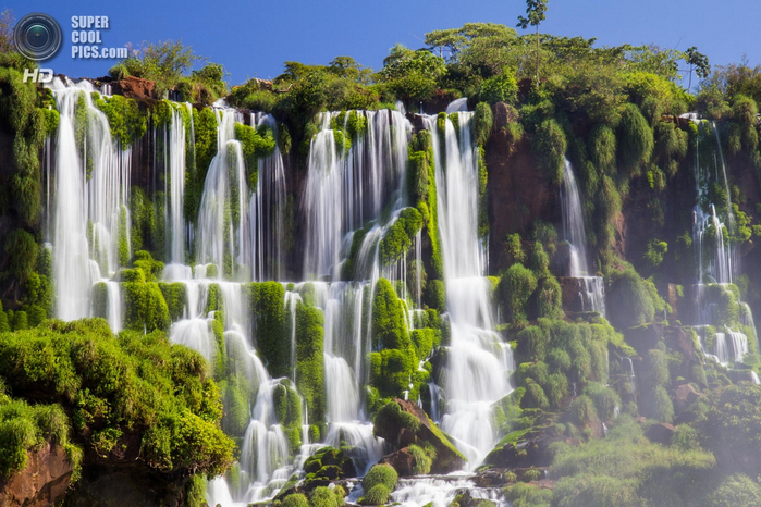 водопады игуасу фото 2 (700x466, 436Kb)