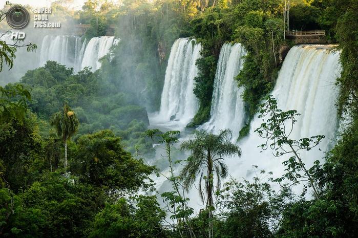 водопады игуасу фото 4 (700x465, 466Kb)