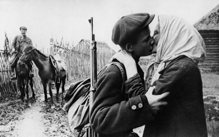 Хроники Второй Мировой войны!!!