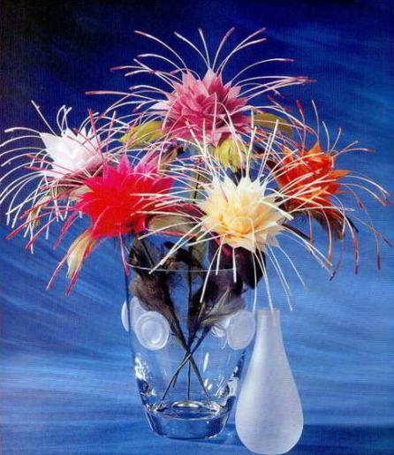 цветы (446x515, 573Kb)