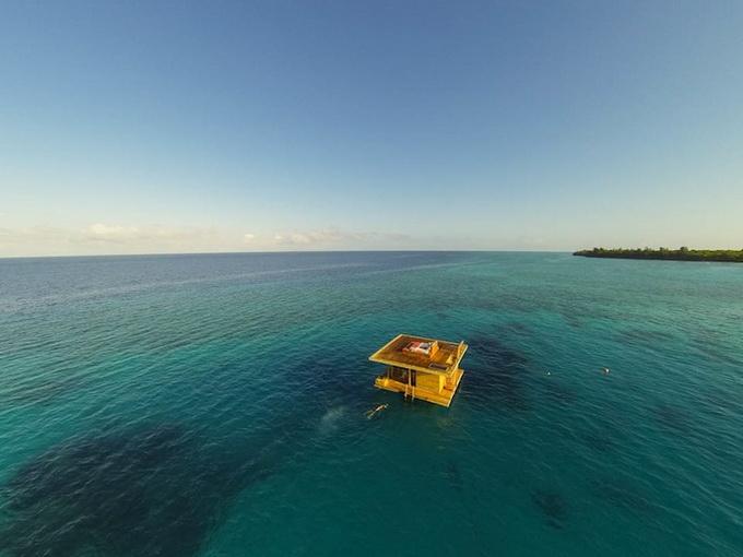 подводный отель Manta фото 9 (680x510, 158Kb)
